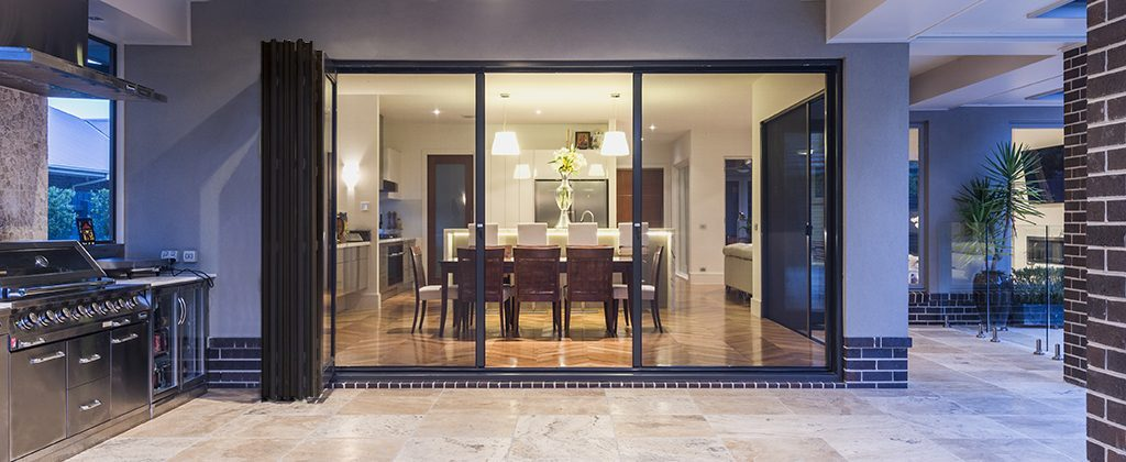 Aluminium Bifold Doors And Windows in Melbourne - AMJBiFolds